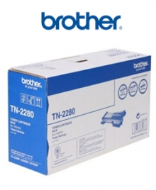 Mực In Laser Brother TN-2280