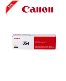 Mực in Canon 054 Yellow Toner Cartridge