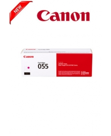 Mực in Canon 055 Magenta Toner Cartridge