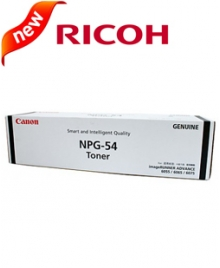 Mực photocopy Canon NPG-54 Black