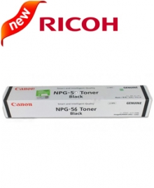 Mực photocopy Canon NPG-56 Black