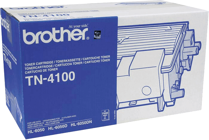 Mực In Laser Brother TN-4100