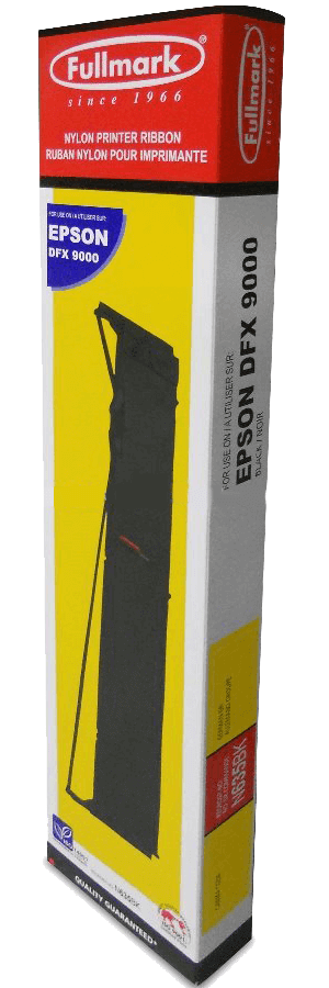 Ruy băng Fullmark Black (N635BK)